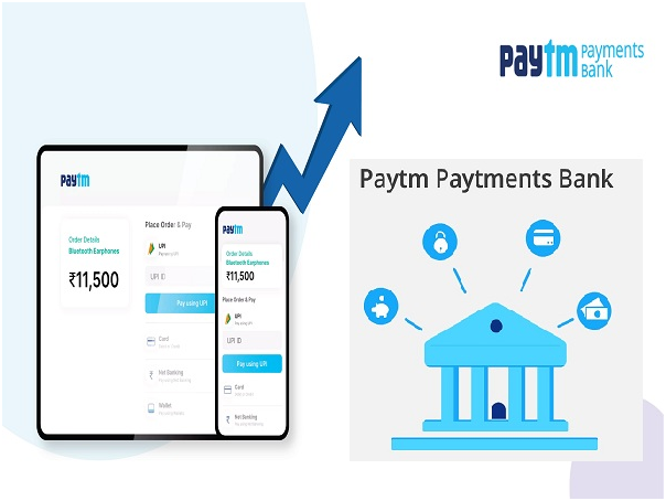 Paytm Payments Bank Ltd- Payments Banks in India