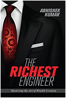 The Richest Engineer- Top 10 Financial Books