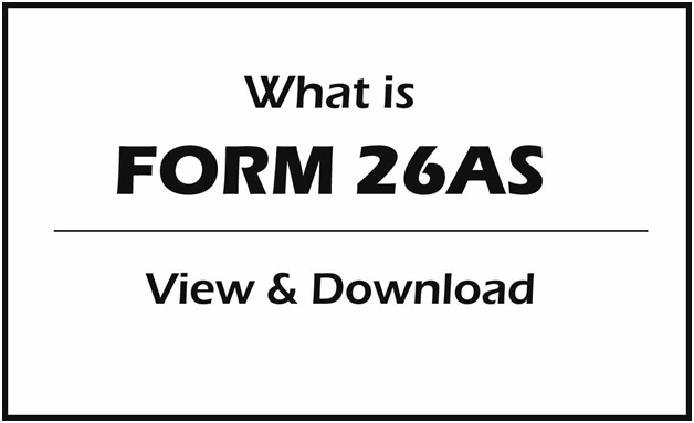 Form 26as